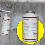 BRIDGE-CON Quart Bottle Picture