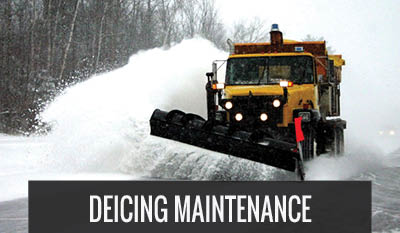 Deicing Maintenance