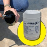 LUBRA-SEAL Pail Picture
