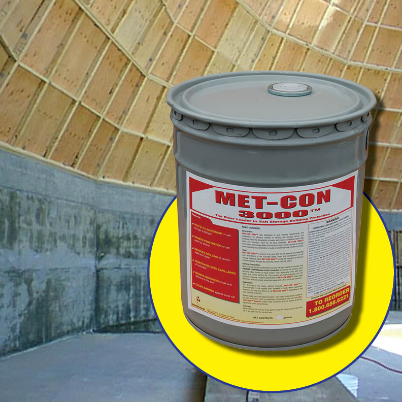 MET-CON 3000™