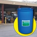 NEUTRO-WASH Drum Picture