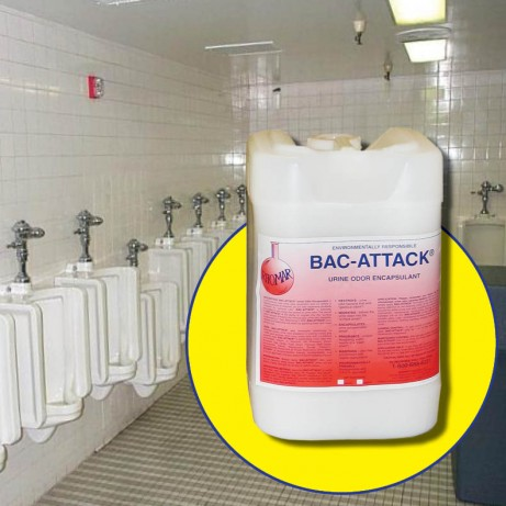BAC-ATTACK Pail Picture