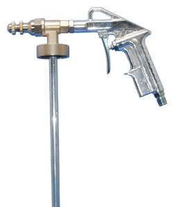 PISTOL-GRIP Spray Gun